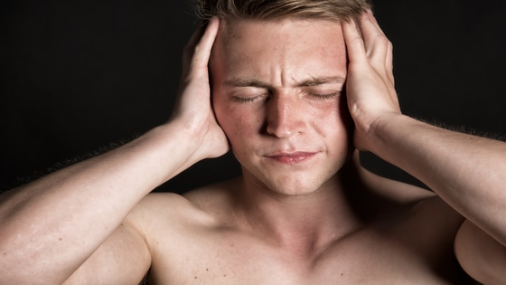 What Pain is Associated with Drug and Alcohol Withdrawal