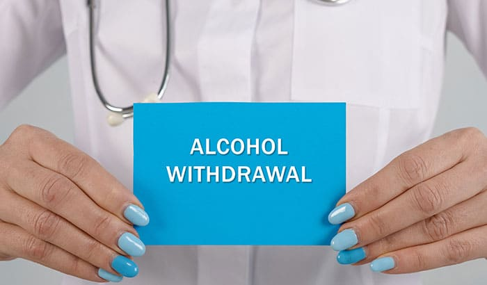 The Most Common Withdrawal Symptoms and How to Deal with Them